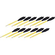 BOLT Crossbows Aluminum Crossbow Bolts – 12 Pack