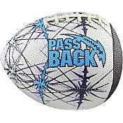 Passback Sports PeeWee Rubber Training Football
