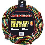 Airhead 4 Rider Tube Tow Rope
