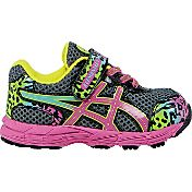 ASICS Toddler Turbo TS Running Shoes