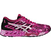 ASICS Women's fuzeX Pink Ribbon Running Shoes