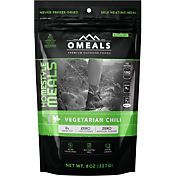 OMEALS 8 oz. Vegetarian Chili