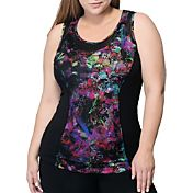 Rainbeau Curves Women's Plus Size Billie Tank Top