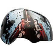 Bell Youth Star Wars First Order Bike and Skate Helmet
