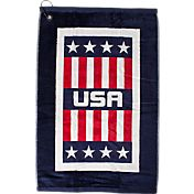 Dynamic Brands USA Image Dye Edge Golf Towel