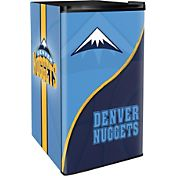 Boelter Denver Nuggets Counter Top Height Refrigerator