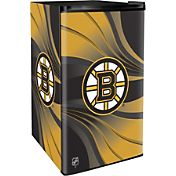 Boelter Boston Bruins Counter Top Height Refrigerator