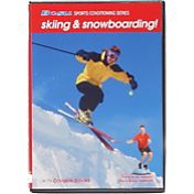 BOSU Sports Conditioning DVD - Skiing and Snowboarding