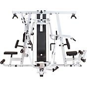 Body Solid EXM4000S Home Gym