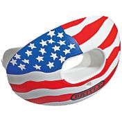 Battle Sports American Flag Mouthguard