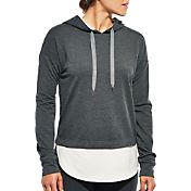 CALIA by Carrie Underwood Women's Heather Droptail ...