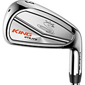 Cobra KING Utility Iron – Steel