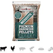 Camp Chef Southwest Mesquite Premium Hardwood Pellets