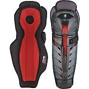 CCM Junior QuickLite 250 Ice Hockey Shin Guards