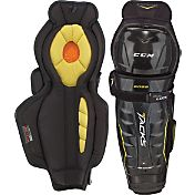 CCM Senior Tacks 6052 Ice Hockey Shin Guards