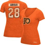 CCM Women's Philadelphia Flyers Claude Giroux #28 Home Player T-Shirt