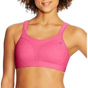 Champion Women's Spot Comfort Sports Bra