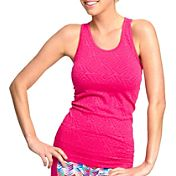 Colosseum Women's Illusional Seamless Tank Top