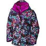 Columbia Girls' Bugaboo Interchange 3-in-1 Jacket