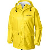 Columbia Men's Ibex Rain Jacket