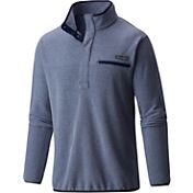Columbia Men's Mountain Side Fleece Pullover
