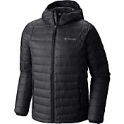 Columbia Men's VooDoo Falls 590 TurboDown Insulated ...