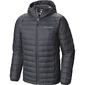 Columbia Men's VooDoo Falls 590 TurboDown Insulated Jacket