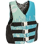 Connelly Women's 3B Tunnel Nylon Life Vest