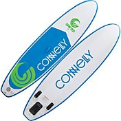 Connelly Drifter 10 Inflatable Stand-Up Paddle Board Set
