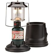 Coleman Two Mantle InstaStart QuickPack Propane Lantern