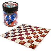 Channel Craft Bottle Cap Checkers