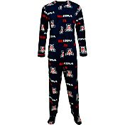 Concepts Sport Men's Arizona Wildcats Navy Onesie