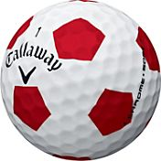 Callaway Chrome Soft Truvis Golf Balls – 3-Pack