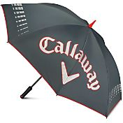 "Callaway UV 64"" Golf Umbrella"