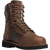 Danner Men's Workman 8'' GORE-TEX Work Boots