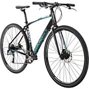 Diamondback Women's Haanjenn Metro Road Bike