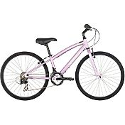 Diamondback Girls' Clarity 24 Hybrid Bike