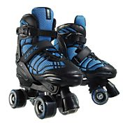 DBX Boys' Express Adjustable Roller Skate Package 2014