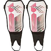 Diadora Fulmine Softshell Soccer Shin Guards