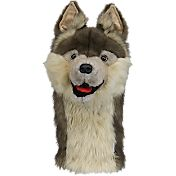 Daphne's Headcovers Wolf Headcover