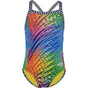 Dolfin Uglies Girls' Toddler Vivi Swimsuit