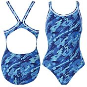 Dolfin Women's Aquashape DBX Back Swimsuit