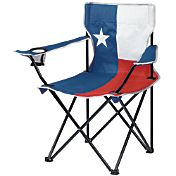 DICK's Sporting Goods Texas Logo Chair