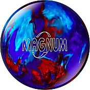 Ebonite Magnum Polyester Bowling Ball