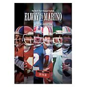 ESPN Films 30 for 30: Elway to Marino DVD