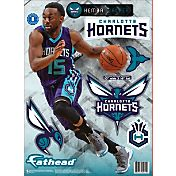 Fathead Charlotte Hornets Kemba Walker Teammate Player Wall Decal