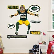 Fathead Green Bay Packers Clay Matthews Fathead Jr.