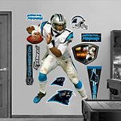 Fathead Cam Newton Wall Graphic
