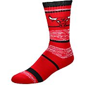 Chicago Bulls RMC Stripe Socks
