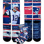 New England Patriots Rob Gronkowski Rush Socks